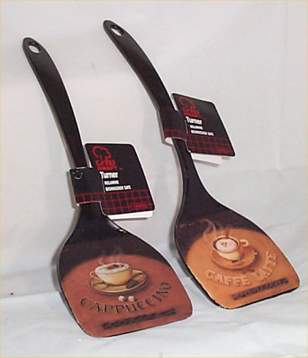 Coffee Cafe Wall Decor Utensils Bistro Latte Kitchen 2 Ebay